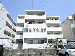 リエス上島 A館[2階]の外観