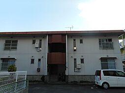 クレールオオタケ[201号室]の外観