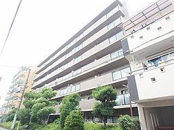 エスタシオン野江[6階]の外観