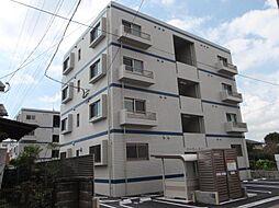 ユーミー小松A[4階]の外観