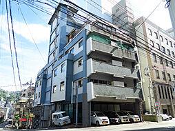 長崎県長崎市興善町の賃貸マンションの外観