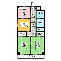 本星崎駅 3.7万円