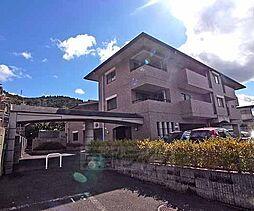 京都府京都市伏見区醍醐烏橋町の賃貸マンションの外観