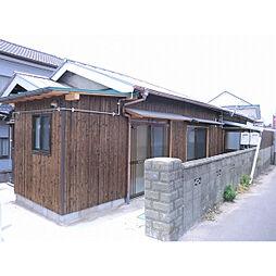 [一戸建] 愛媛県新居浜市新須賀町3丁目 の賃貸【/】の外観