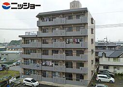 ハイドリーム宮本[6階]の外観