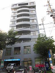 コアWing青山[9階]の外観