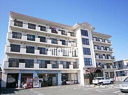 アーバンシティ上浅田[2階]の外観