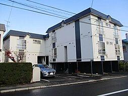 CUNA KOTONI[202号室]の外観