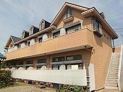 小川コーポ[106号室]の外観