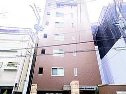 maison de chou chou[3階]の外観