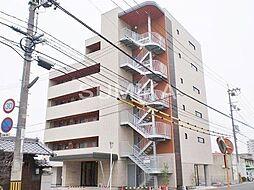 サクセション上中野[6階]の外観