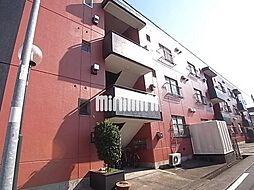 第12平松マンション[2階]の外観