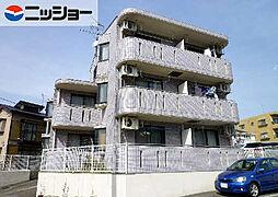 SANO7[2階]の外観