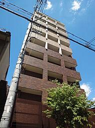 アスヴェル京都市役所前1[404号室]の外観
