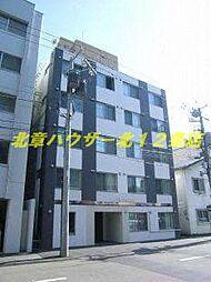 札幌市電2系統 西15丁目駅 徒歩8分の賃貸マンション