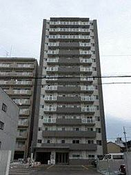 PRIME URBAN札幌医大前[12階]の外観