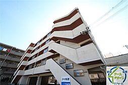 兵庫県明石市貴崎3丁目の賃貸マンションの外観