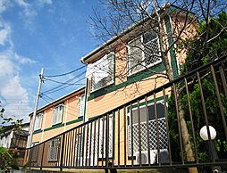 ハーミットクラブハウス二俣川[2階]の外観