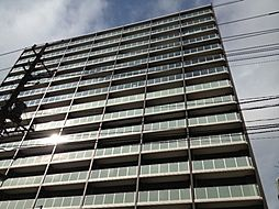 シティハウス東京森下[10階]の外観