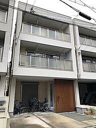 [一戸建] 大阪府東大阪市水走2丁目 の賃貸【/】の外観