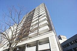 エンクレスト博多Rey[10階]の外観