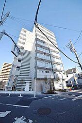 京成押上線 四ツ木駅 徒歩8分の賃貸マンション