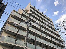ジェノヴィア板橋ウエストグリーンヴェール[9階]の外観