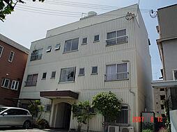 TKマンション[202号室]の外観