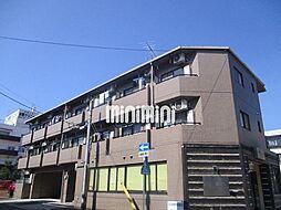 メルローズハイツ[3階]の外観