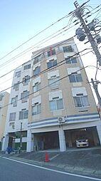 クレスト黒崎[406号室]の外観