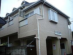 モアコーポ八千代台[1階]の外観