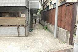 白山駅 0.5万円