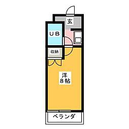【敷金礼金0円!】中沢CHG