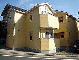 リブレア津福本町B棟[2階]の外観