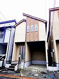 [一戸建] 埼玉県所沢市小手指町3丁目 の賃貸【/】の外観