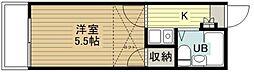 京成大和田駅 2.1万円