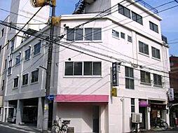 坂元町マンション[304号室]の外観