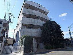DIT COART[1階]の外観