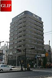グリフィン横浜・ルミエール[10階]の外観