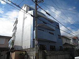 ヴィラ狭山[2階]の外観