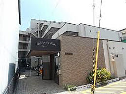 兵庫県神戸市須磨区妙法寺ぬめり石1丁目の賃貸マンションの外観