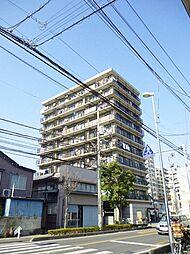 メゾンエクレーレ草加[8階]の外観
