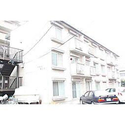パルムサカエ[2階]の外観