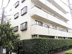 ソレーユ西川口[4階]の外観