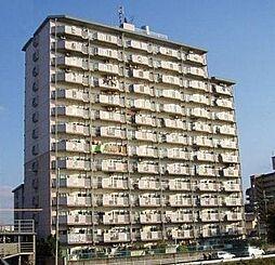 日商岩井リバーサイドマンション[A棟304号室]の外観