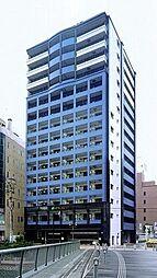 エンクレスト福岡[10階]の外観