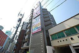 フローラル千種[2階]の外観