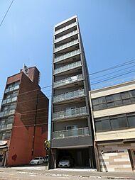 JR山陽本線 広島駅 徒歩4分の賃貸マンション