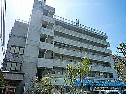 etoile 5[2階]の外観