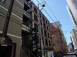 シエスタ姫路[701号室]の外観